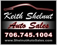 Keith Shelnut Auto Sales