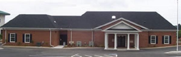 Union County Public Library