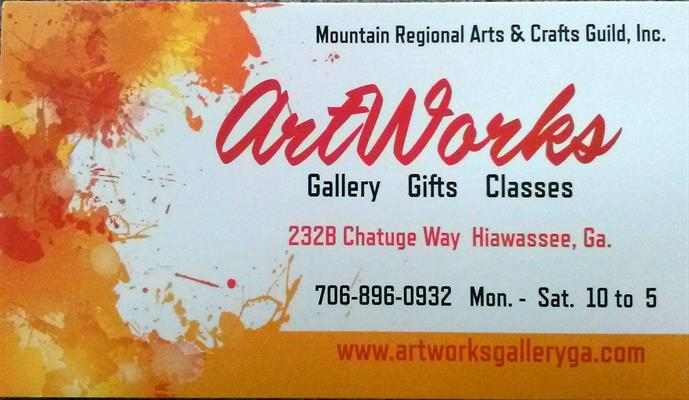 Mountain Regional Arts & Crafts Guild