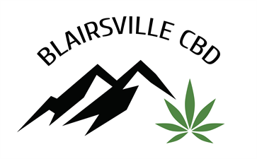 Blairsville CBD
