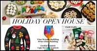 Open House and Cookie Contest at Paradise Hills