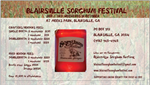 Blairsville Sorghum Festival