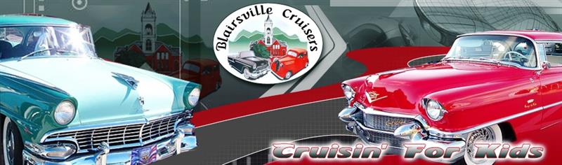 Blairsville Cruisers Car Club