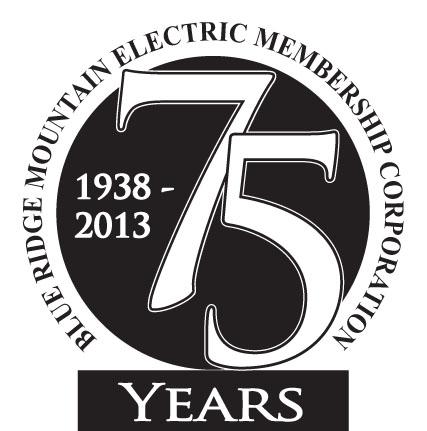 Blue Ridge Mountain Emc Utilities Blairsville Union County