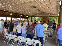Nat'l Back to Church Day Event