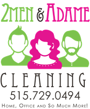 2MEN&ADAME CLEANING