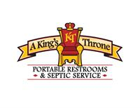 A Kings Throne Portable Restrooms