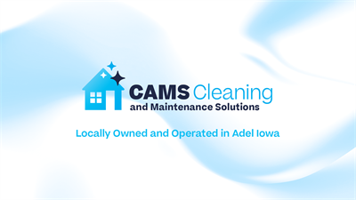 C.A.M.S. - Cleaning and Maintenance Solutions