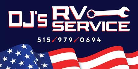 DJ's RV Service