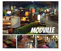 Welcome to Modville!