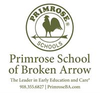 Primrose School of Broken Arrow