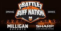 The Battle at Buff Nation ESports Tournament, Presented by Sharp Business Systems
