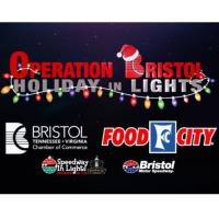 OPERATION BRISTOL HOLIDAY IN LIGHTS TO PROVIDE SPECIAL EXPERIENCE FOR LOCAL STUDENTS AND THEIR FAMILY