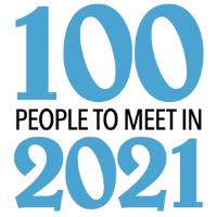 100 People to Meet in 2021