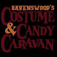 Costume & Candy Caravan