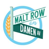 Malt Row on Damen Beer Stroll (2021)