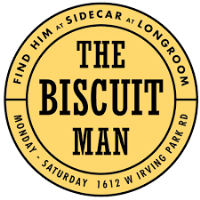 Biscuit Man Hiring Full Time and Part Time Positions
