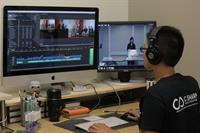 C Sharp Video Productions LLC video editing motion graphics event highlight Milpitas Silicon Valley