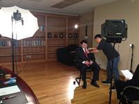 C Sharp Video Productions LLC interview testimonials on-location videography Santa Clara Silicon Valley