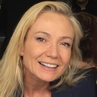 Rossana Rivellini, M.A., LMFT