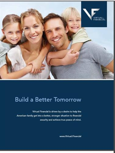 Cover of Client Brochure