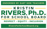 Rivers for School Board 2018
