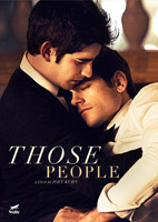 Those People  - A New York love story