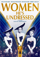Women He's Undressed - The story of famous Hollywood designer, Orry-Kelly