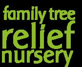 Family Tree Relief Nursery Diaper Drive