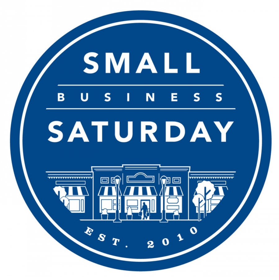 Small Business Saturday Thoughts
