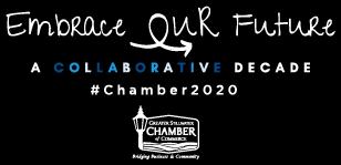 Image for 2020 A Collaborative Decade. Embrace the Future
