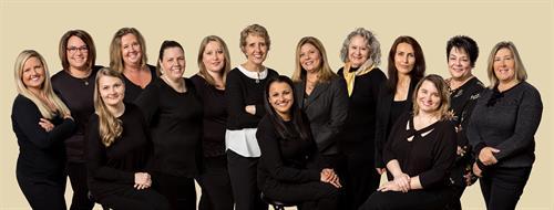 Stillwater Family Dental team