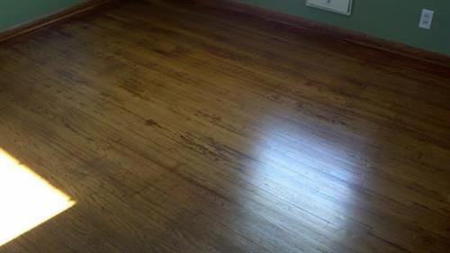 Floor2 After