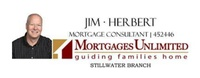 Jim Herbert - Mortgages Unlimited