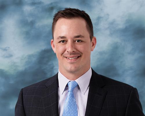 Josh Schommer, Branch Manager