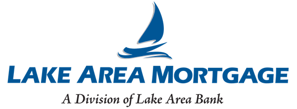 Lake Area Mortgage; a division of Lake Area Bank