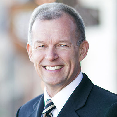 Doug Pepin