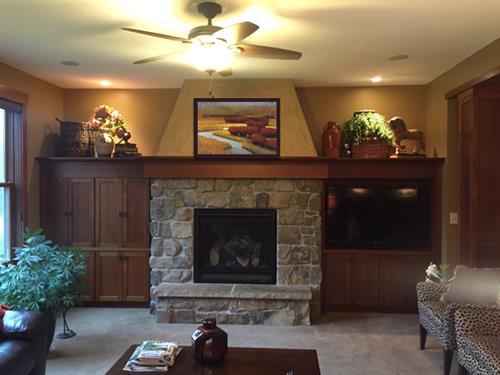 Residential Client - Lake Elmo, MN