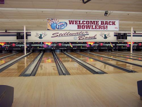 Stillwater Bowl - Host Partner