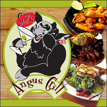 Sals Angus Grill - Host Partner