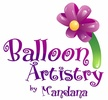Balloon Artistry By Mandana