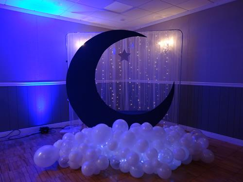 Blue Moon Gala