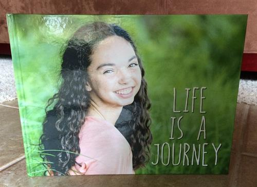 CYP Exclusive Album - Life is a Journey