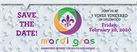 Mardi Gras- A Fundraiser Benefiting Youth Advantage