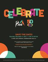 2021 Celebrate Rise Gala