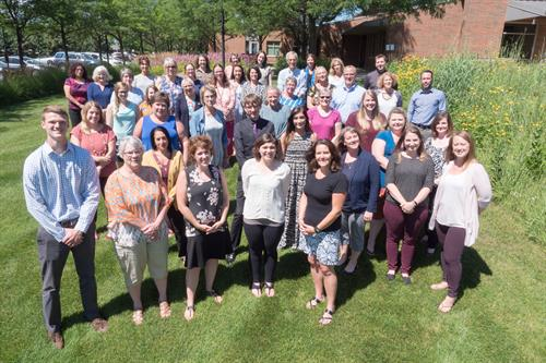 FamilyMeans Staff, eager to serve the St. Croix Valley and Beyond!