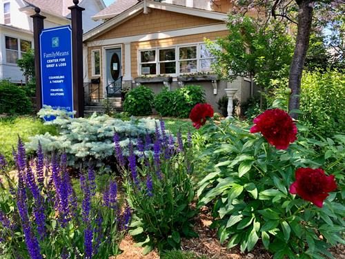 FamilyMeans Center for Grief & Loss in St. Paul