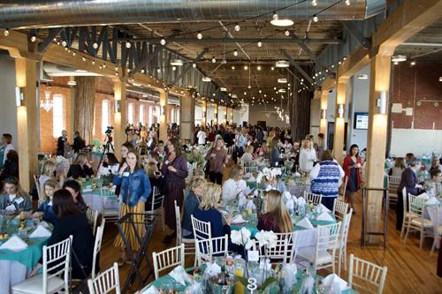 Annual Power of the Purse Fundraiser