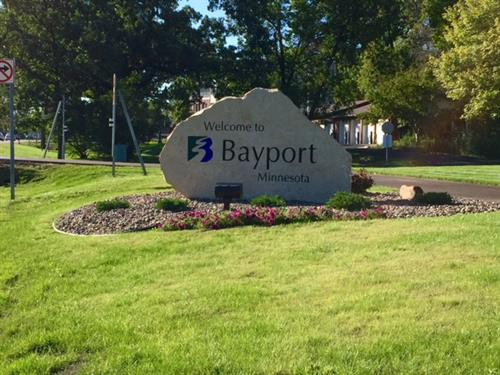 Wecome to Bayport