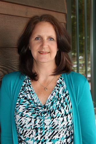 Sue Hildebrandt, CPA - Individual Services Supervisor